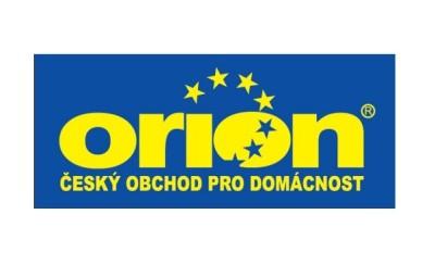 Franšíza Orion - logo