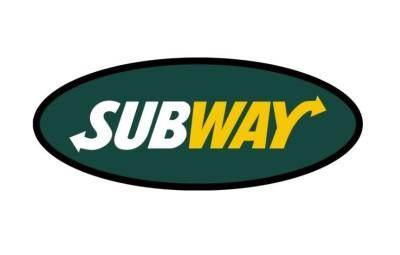 franšíza subway logo