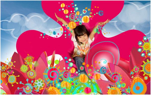 Kids and Us anlická jazyková škola - učení dětí anglicky jednoduše, Kids&Us má vlastní metodiku