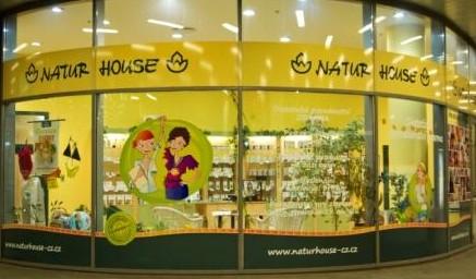 Hubnutí s Naturhouse výživová poradna