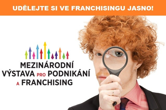 franchisa roku, franchisingové příležitosti, franšíza podnikatelský model