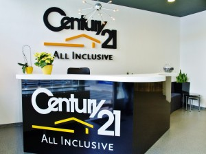 franchising CENTURY 21 rozšiřuje síť realitních kanceláří po ČR