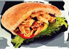 Franšíza MR. kebab - šťavnatá pita