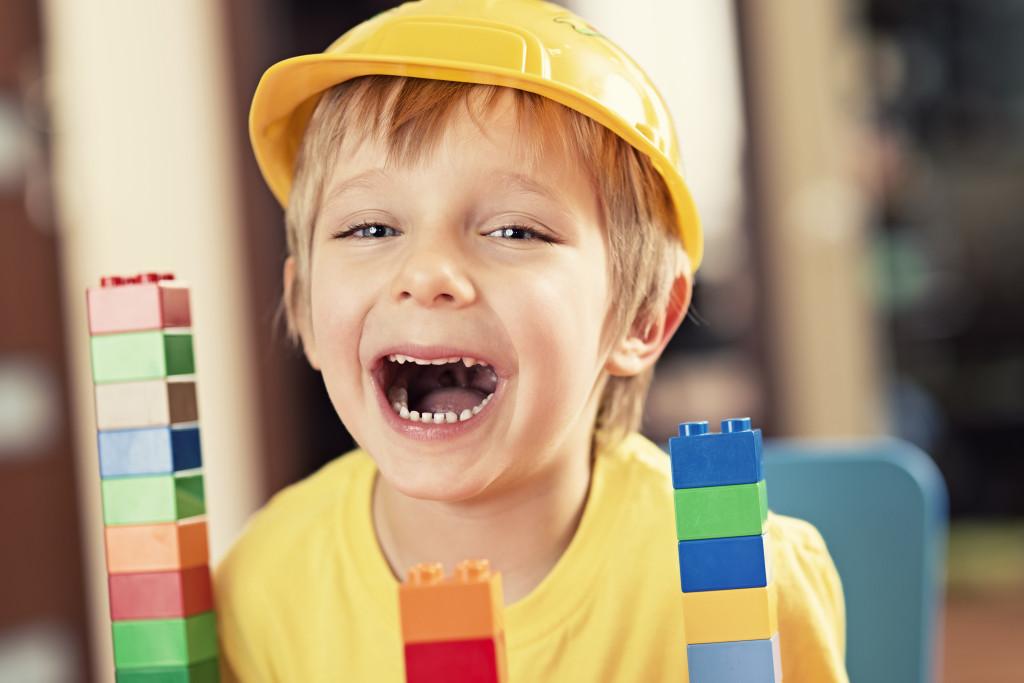 franchisa Lego kurzy pro děti - EMPIRE vzdělávací společnost