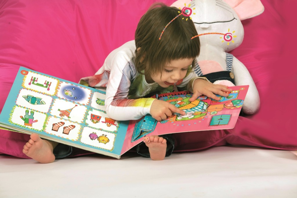 Kurzy angličtiny pro nejmenší, angličtina pro děti - franšíza Kids and Us