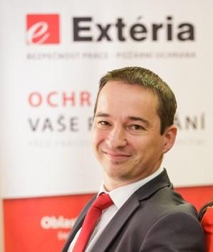 Franšíza na BOZP a PO Extéria - podnikatelská příležitost pro obchodníky