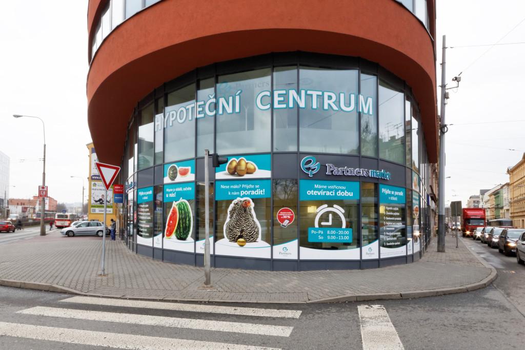 Partners market a UniCredit bank - franšíza Partners market výborná podnikatelská příležitost