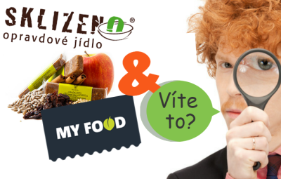 franchising - franchisa Sklizeno navázalo partnerství s My Food Market