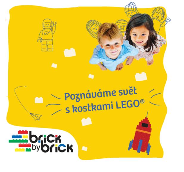 jak začít podnikat ve vzdělávání - franchisa Brick by Brick