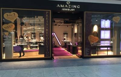 Amazing jewelry Topfranchising.cz