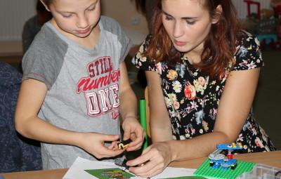 Franšíza Brick 4 Kidz nabízí podnikatelské příležitosti pro ženy po mateřské a nejen jim - podnikání s dětmi - vzdělávání