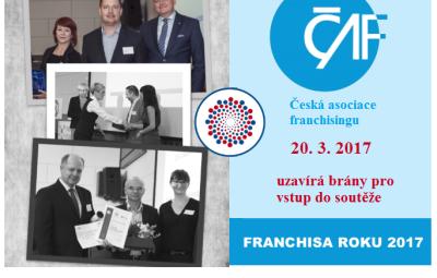 franchisové podnikatelské příležitosti - franchising - franchisové podnikání