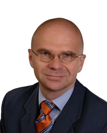 Ing. Jiří Krajča