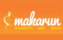 Franchisa Makarun Spaghetti and Salad