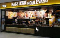 Bageterie Boulevard - rychlé občerstvení pro gurmány. Připojte se do jejich sítě a staňte se franchisantem...