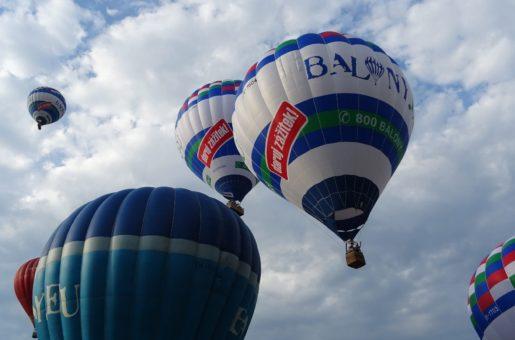 BALONY.EU se rozšiřují formou franchisingu! Hledají zájemce o spolupráci s pilotním průkazem, ale i nadšence, kterým létání balonem imponuje, chtěli by si udělat pilotní zkoušky a začít v této branži podnikat!