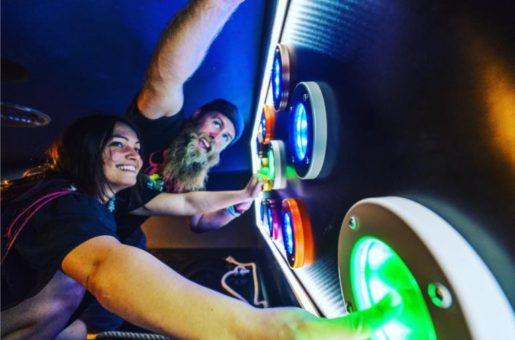 Český zábavní koncept TEPfactor otevřel první zahraniční pobočku v Dubaji