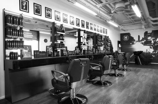 M ROOM: největší evropský franchisový koncept tzv. Barber Shops z Finska míří na český a slovenský trh!