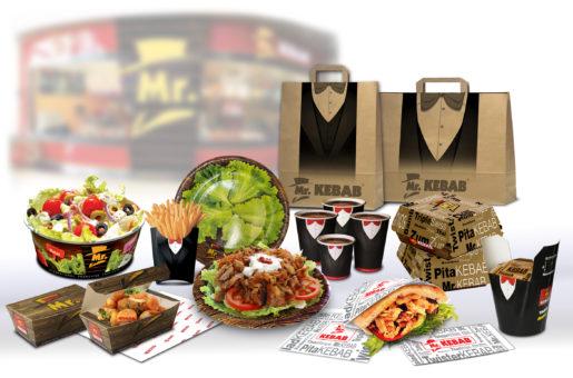 Mr. Kebab - jak se udržet mezi konkurencí, a přitom jít vlastní cestou. Aneb podnikání s menší franchisou na profesionální úrovni.