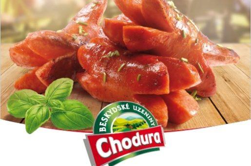 Chodura, uzenářská franchisa s tradicí, se chystá na další expanzi.  Do konce roku plánuje otevřít jednu až dvě prodejny!