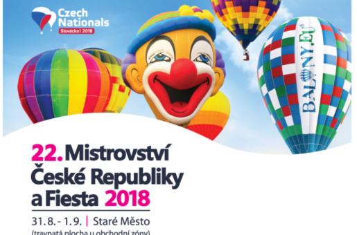 Setkání fanoušků balónového létání na konci prázdnin! Pro mnohé potěšení, pro některé z Vás možná příležitost přiblížit se svému podnikatelskému snu :-)