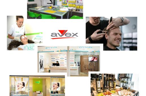Nové zajímavé franchisové koncepty hledají prostřednictvím společnosti AVEX systems na českém a slovenském trhu zájemce o spolupráci