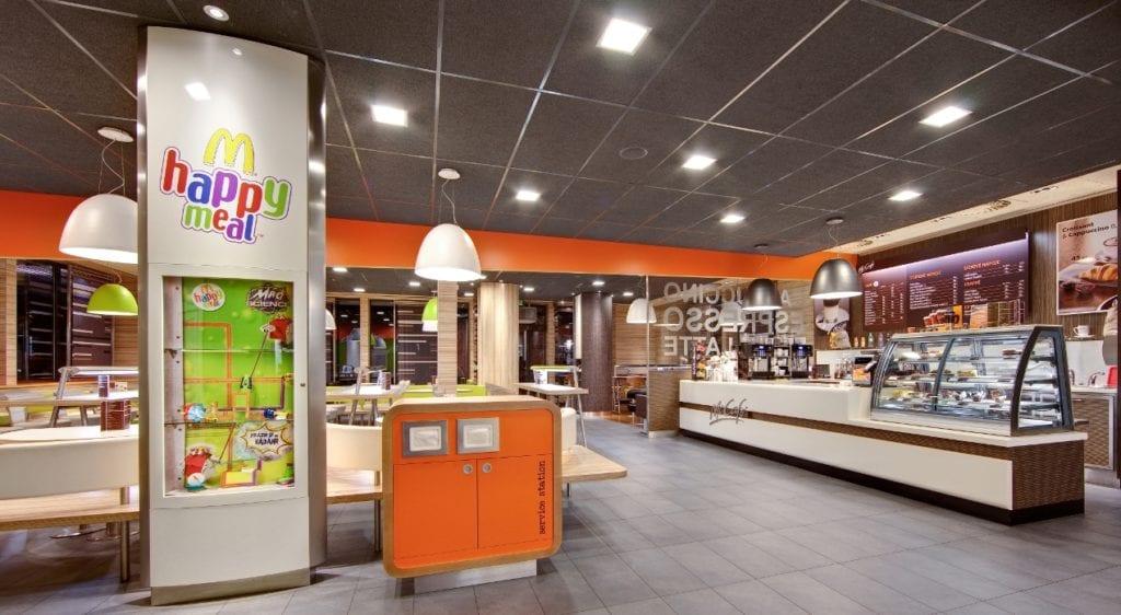 McDonalds franchising v ČR, jak si otevřít vlastní Mc Donald´s