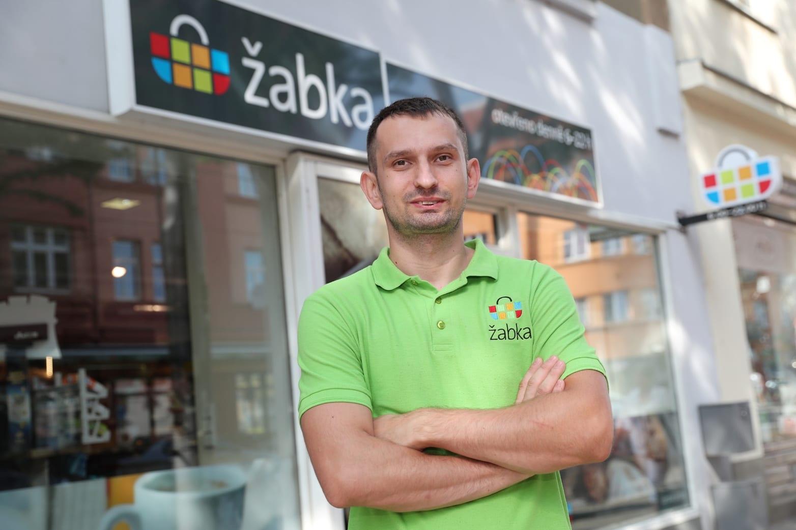 Franchisant Zabka
