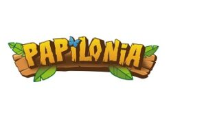 Papilonia - motýlí dům