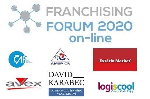 """Franchising Forum 2020 proběhlo letos netradičně. I přesto si jeho """"virtuální"""" účastníci odnesli hodně nových poznatků a informací"""